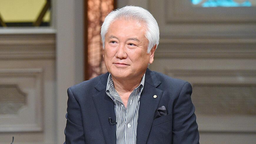 チコちゃん 中身 木村祐一